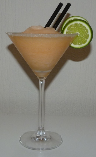 Miss Daiquiri  No.1