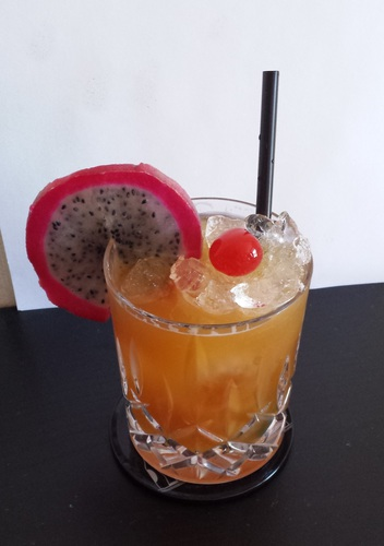 Don the Beachcombers MAI TAI